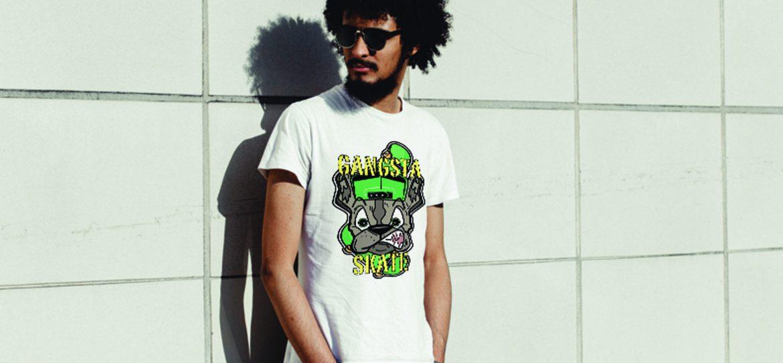 T-shirt Man Cambiamente DS
