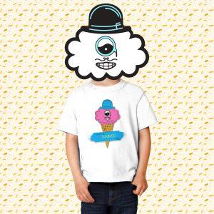T-shirt Kids 0-12